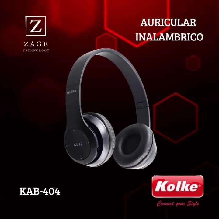 Auricular Inalámbrico KAB-04 - 0