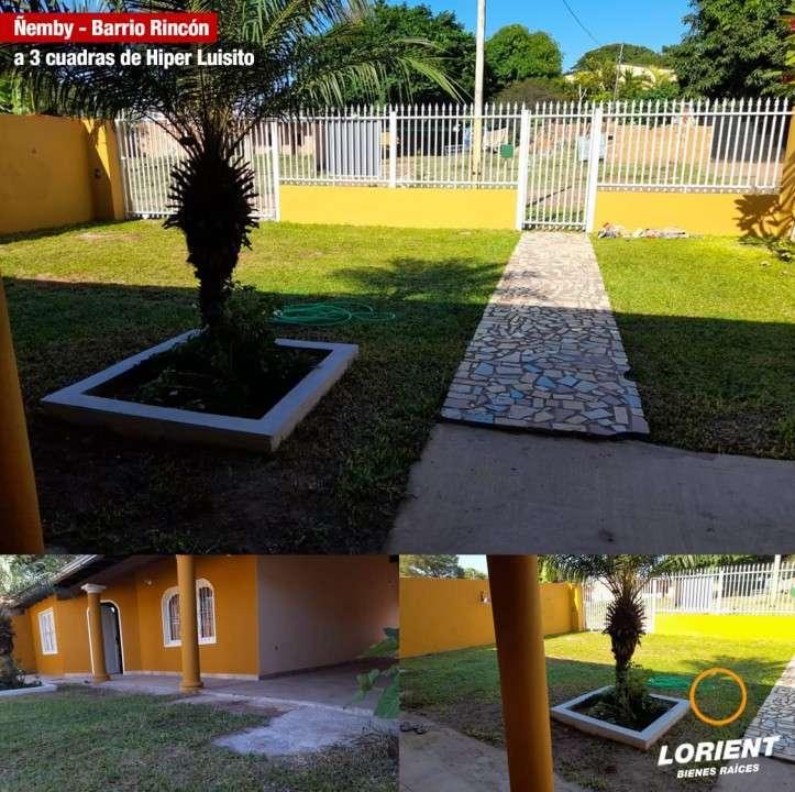 Casa en Ñemby Barrio Rincón - 7