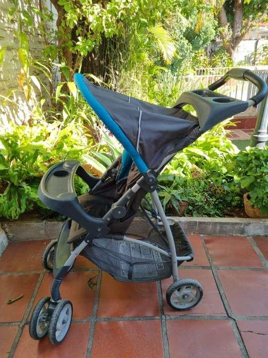 Carrito para bebé Graco - 2