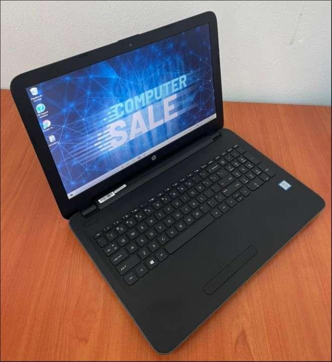 HP 250 G5 Intel i5 6200u 8 gb RAM SSD - 3