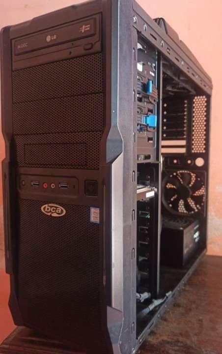PC i7 Novena Generación - 2