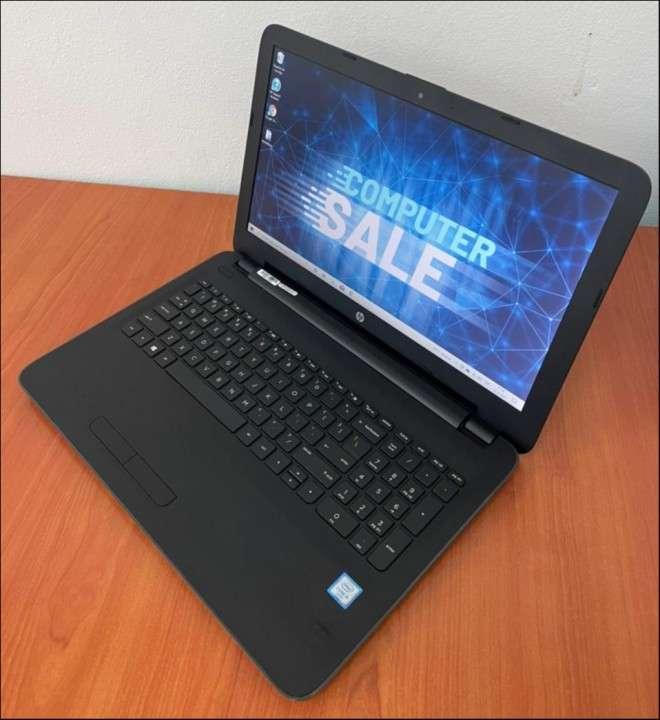 HP 250 G5 Intel i5 6200u 8 gb RAM SSD - 1