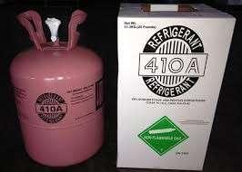 R410A gas refrigerante ecológico para split - 1