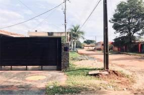 Casa a estrenar en San Lorenzo