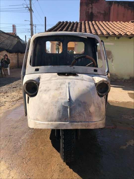 Daihatsu Midget I 1961 - 0