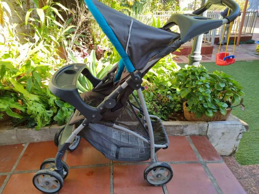 Carrito para bebé Graco - 0