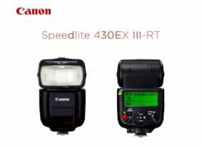 Flash Canon 430EX III