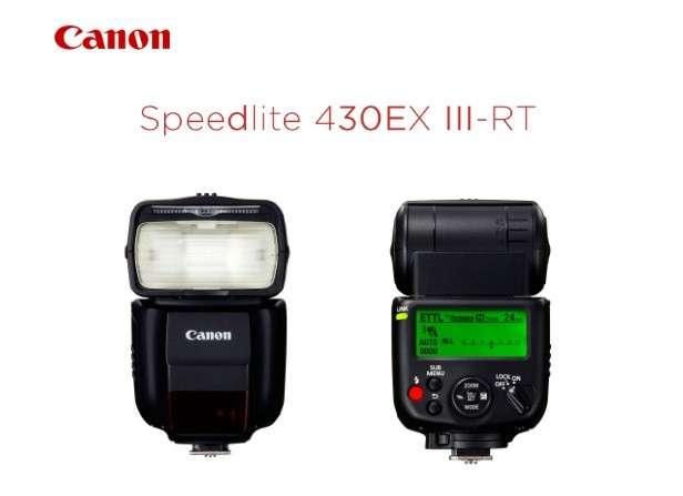 Flash Canon 430EX III - 0
