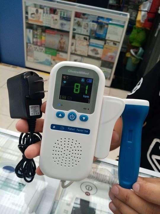 Detector fetal Choicemmed portátil - 0