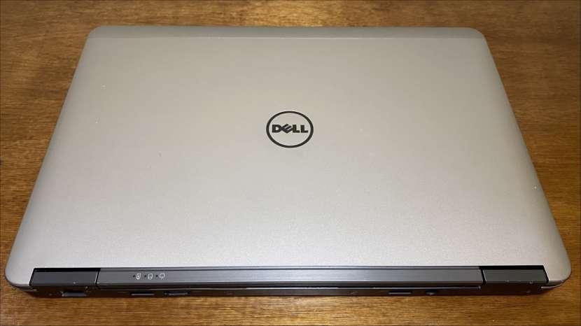 Notebook Dell Latitude E7240 - i7 8GB 256GB SSD - 0
