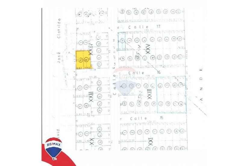 Terreno zona Shopping Pinedo 375 m2 - 2