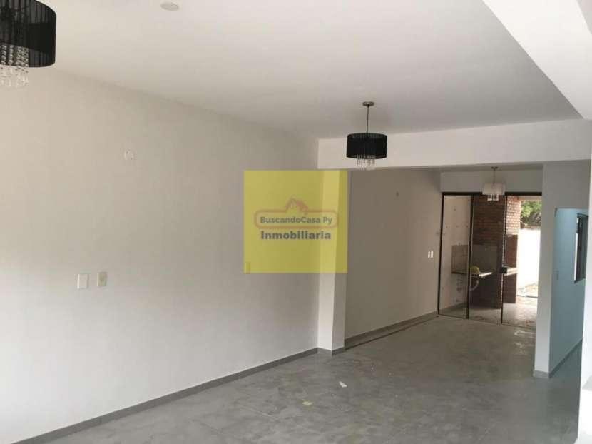Duplex a estrenar en Lambaré zona canal 13 - 5