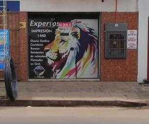 Salón comercial en San Lorenzo - 0