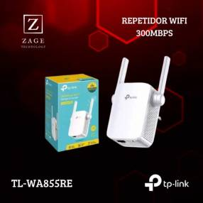 Repetidor TL-WA855RE 300mbps