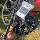 Detector de metal Vanquish 540 - 1