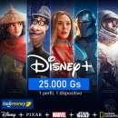 Cuentas Disney+ - 0