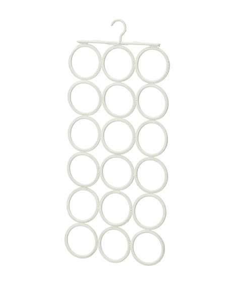 Percha multiple blanco Komplement 2299 - 3