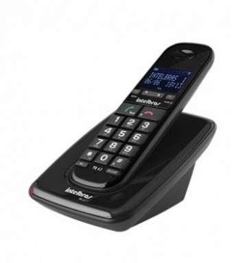 Teléfono Inalámbrico INTELBRAS TS63 - 0