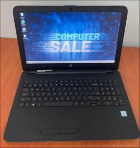HP 250 G5 Intel i5 6200u 8 gb RAM SSD