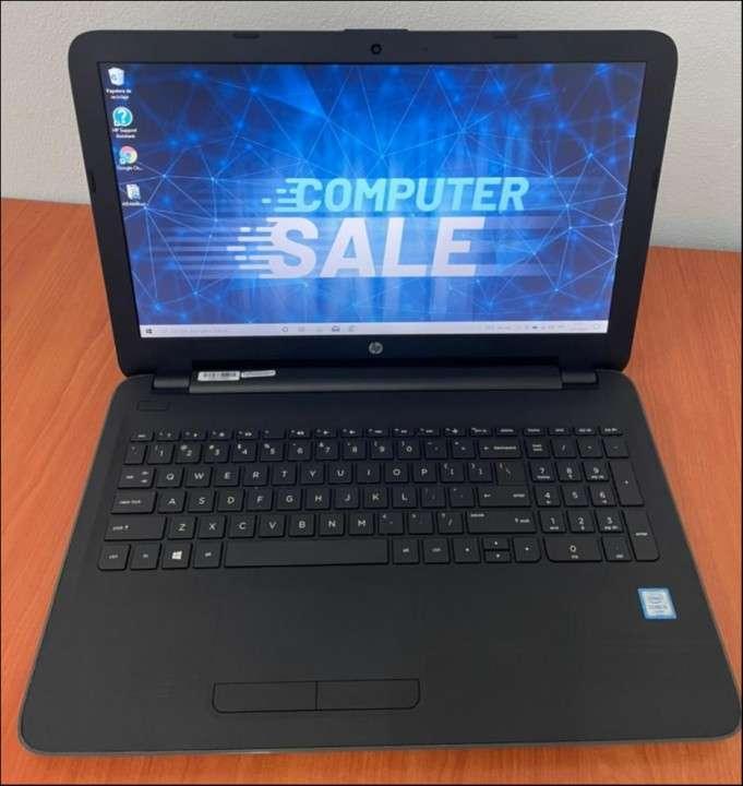 HP 250 G5 Intel i5 6200u 8 gb RAM SSD - 0