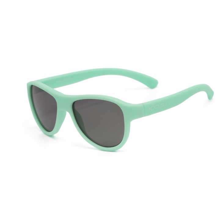 Lente de sol para niños Koolsun - 3 a 10 años - grade jade - 0