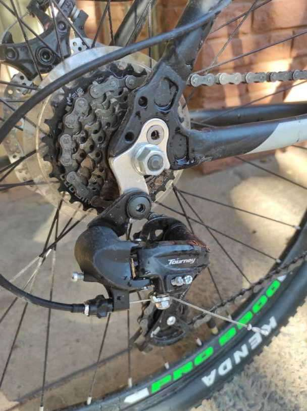 Bicicleta Caloi Pro 9900 - 3