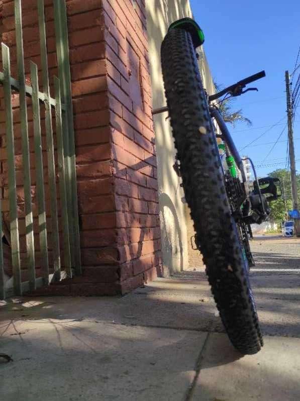 Bicicleta Caloi Pro 9900 - 4