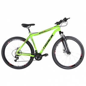 Bicicleta MTB 21 velocidades aro 29