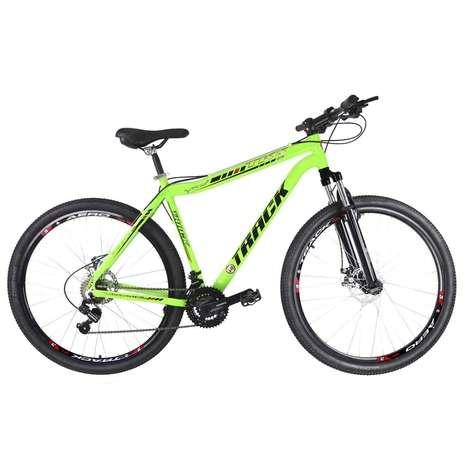 Bicicleta MTB 21 velocidades aro 29 - 0