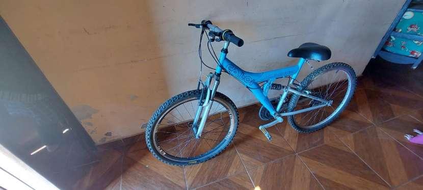Bicicleta Caloi aro 26 - 0
