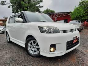 Toyota Rumion 2008