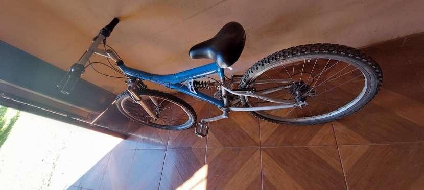 Bicicleta Caloi aro 26 - 1