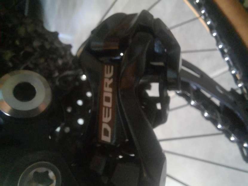 Bicicleta Cube procedencia Alemana - 2