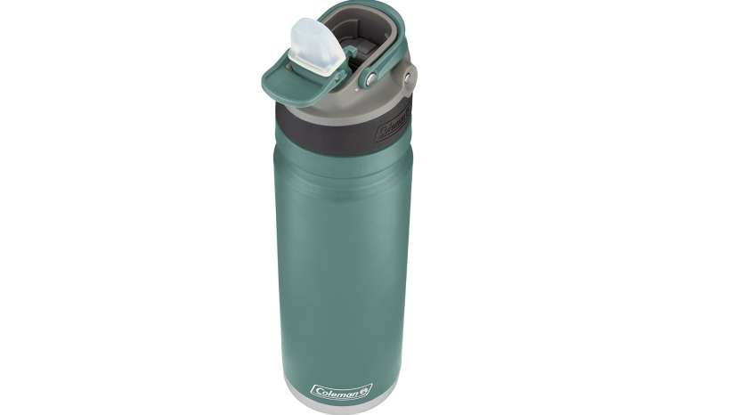 Botella de agua Coleman - Verde marino - 0