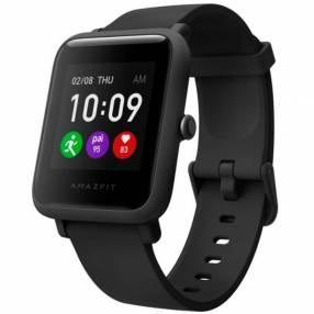 Xiaomi - Amazfit Bip S A1821 (Negro)