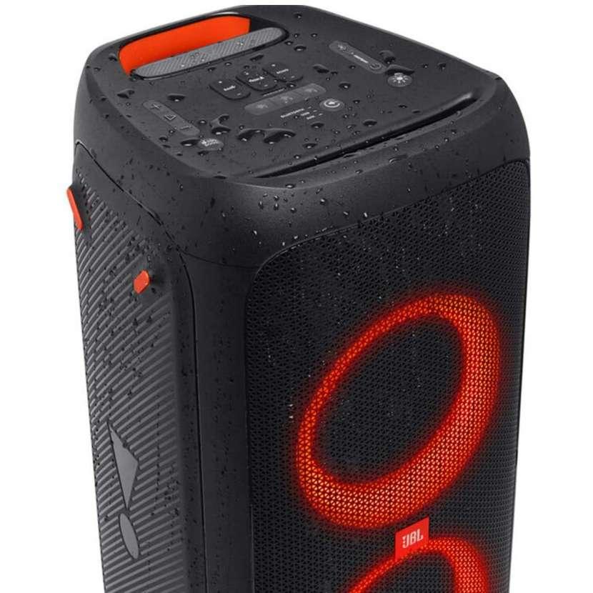 JBL - Partybox 310 (Negro) - 3
