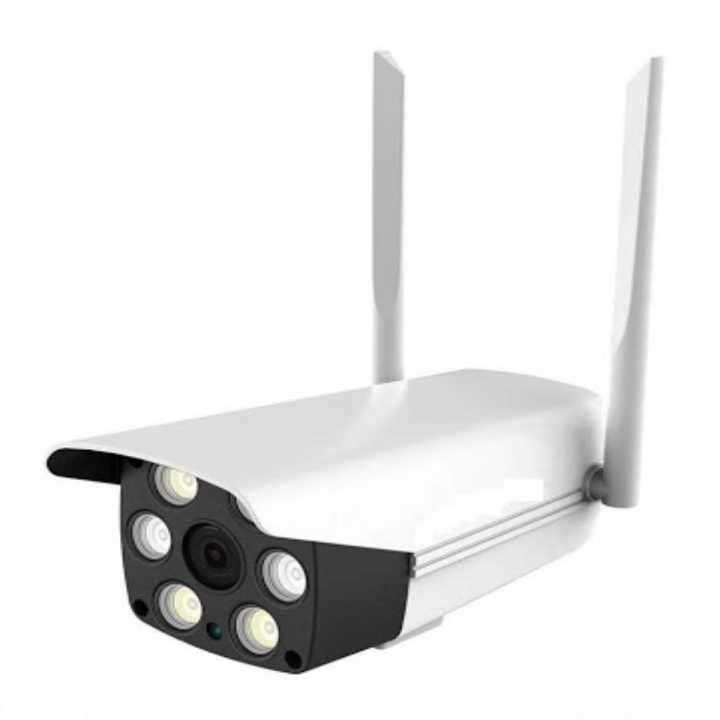 Cámara Smart wifi - 0