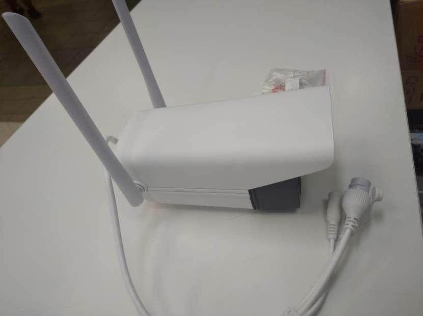 Cámara Smart wifi - 2