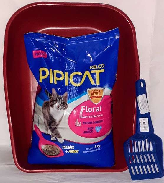 Combo Pipicat floral - 1