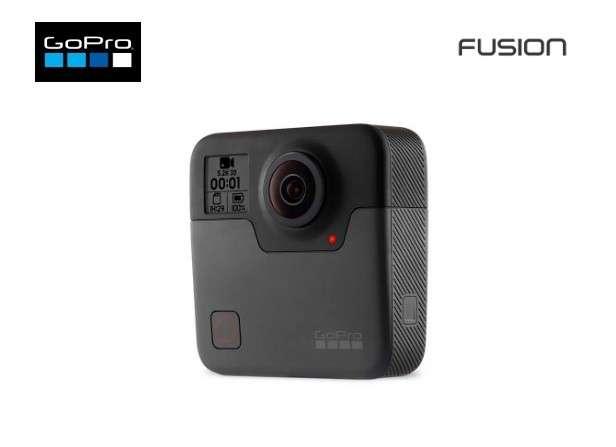 GoPro Fusion - 0