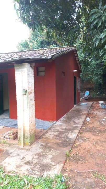 Casa en Areguá - 2
