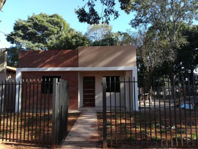 Casa a estrenar con gran patio en San Antonio - 2