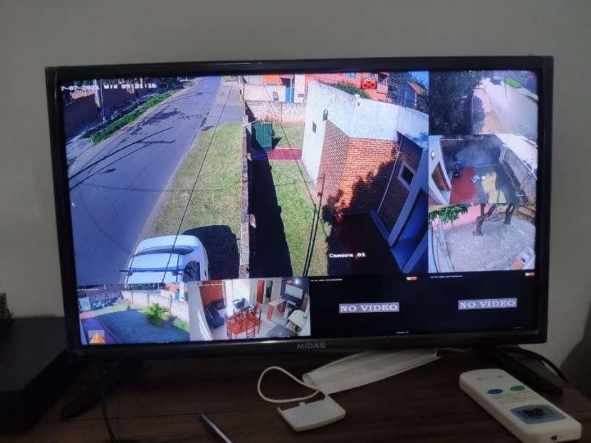 Kit de cámaras de seguridad - CCTV - 3