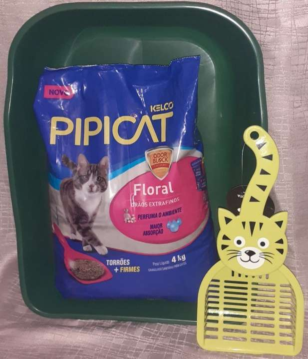 Combo Pipicat floral - 7