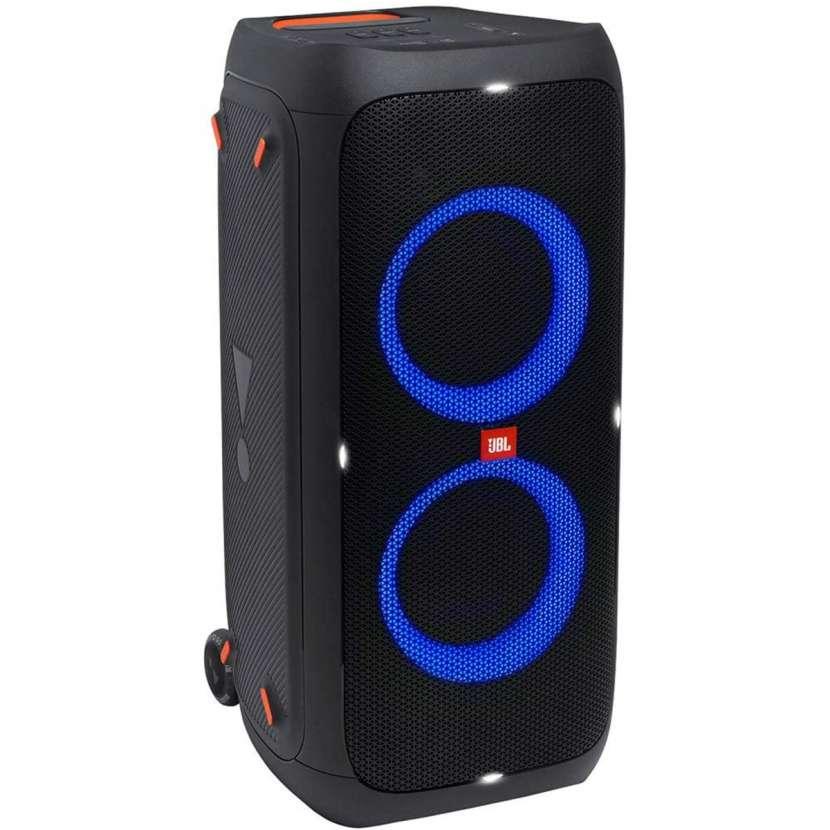 JBL - Partybox 310 (Negro) - 4
