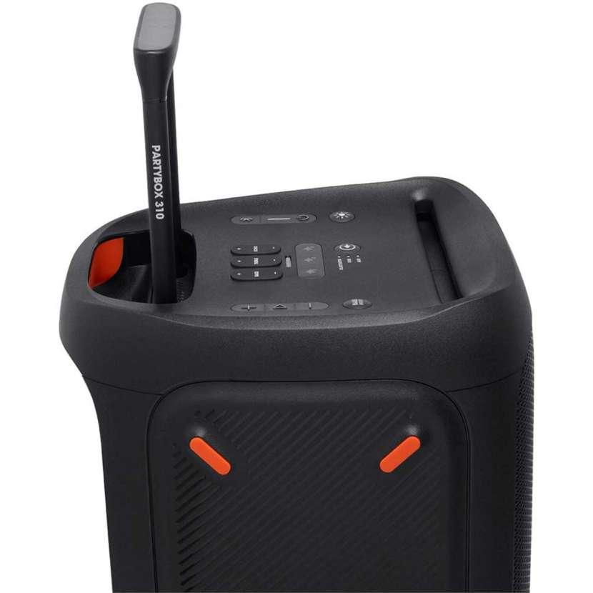 JBL - Partybox 310 (Negro) - 1