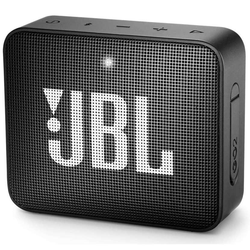 JBL - GO2 (Negro) - 3