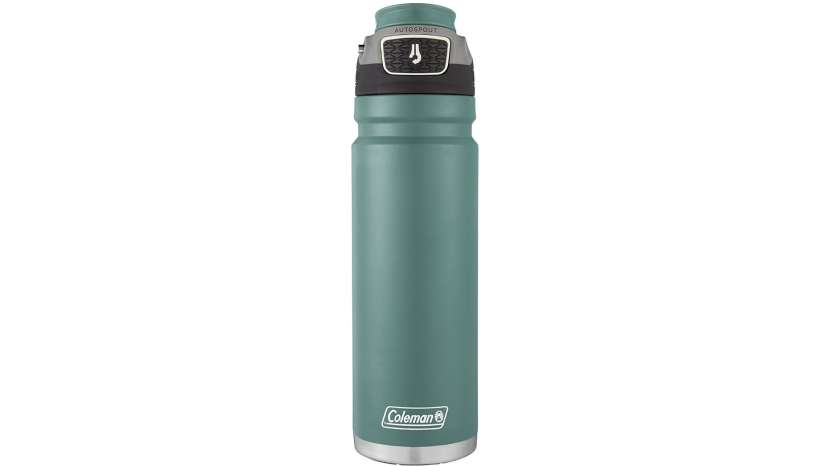 Botella de agua Coleman - Verde marino - 2