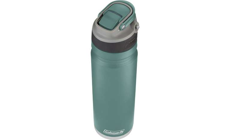 Botella de agua Coleman - Verde marino - 1