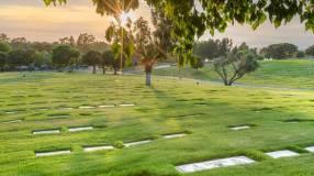 Terreno en cementerio de Capiatá